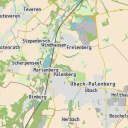 Ubach Palenberg